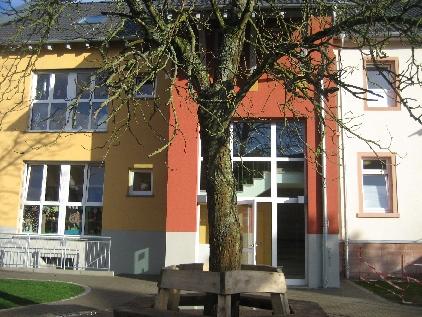 Kindergarten Unterafferbach