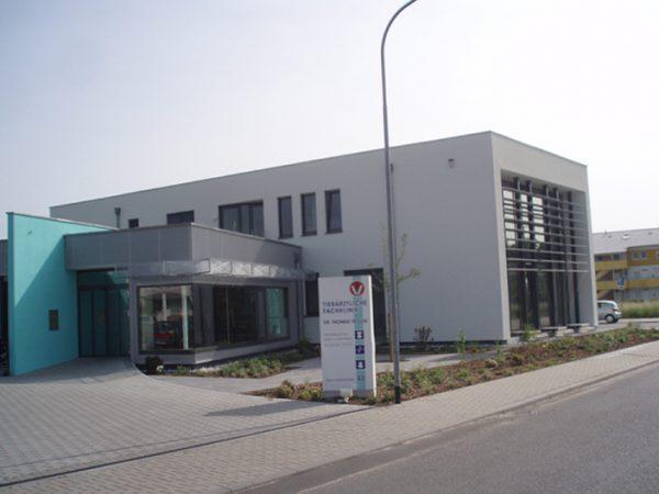 Tierklinik Obertshausen