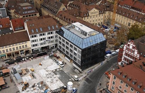 VR-Bank Würzburg